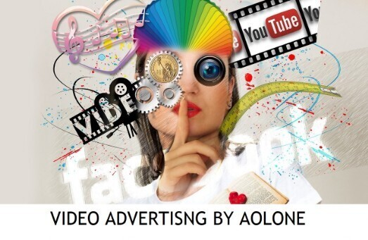 DIGITAL PROMOTION BY AOLONE DIGITAL GROUP
